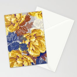 the big yellow Stationery Cards