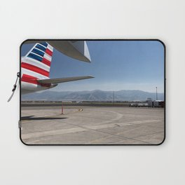 From the Tarmac Laptop Sleeve