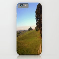 Along a rural Road iPhone 6s Slim Case