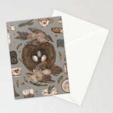 Share Stationery Cards