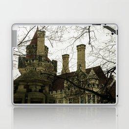moody - Casa Loma Laptop & iPad Skin