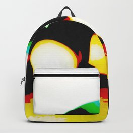 Heat Vision Backpack