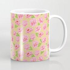 Floral Escape 7 Coffee Mug