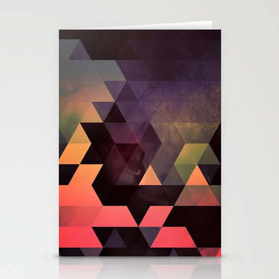 dygyt Stationery Cards