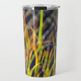 Damselfly Travel Mug