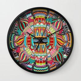 Trinity (Feat. FalcaoLucas) Wall Clock