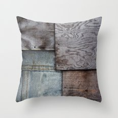 Covers Throw Pillow
