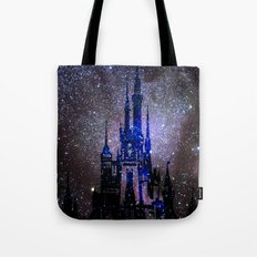 Fantasy Disney Tote Bag