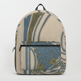 Yale Affiche Backpack