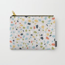 Terrazzo AFE_T2019_S2_2 Carry-All Pouch