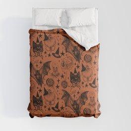 the Spookie Gang Comforters