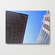 Toronto Skyscrapers Metal Print