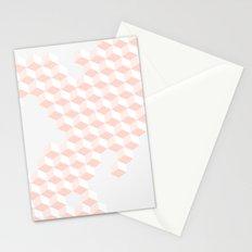 Missing Tiles - I Stationery Cards