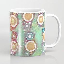 Midori Fizz Coffee Mug
