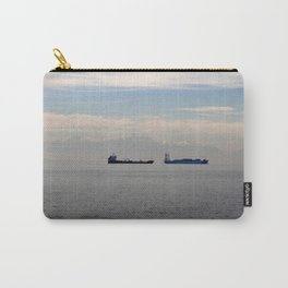 Thessaloniki I Carry-All Pouch