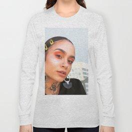 Kehlani 28 Long Sleeve T-shirt