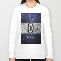 chelsea Long Sleeve T-shirts featuring CHELSEA by Acus
