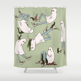 Noah Shower Curtain