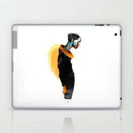 Thanatos Laptop & iPad Skin