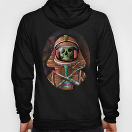 The Pharaoh's Ascension Hoody