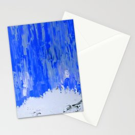Snow Dreams Stationery Cards