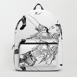 Bang Bang - Yang Backpack