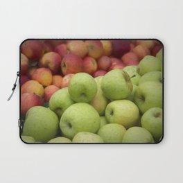 Fresh Apples Laptop Sleeve