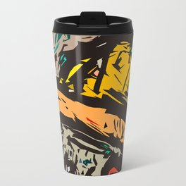 Harvester Travel Mug