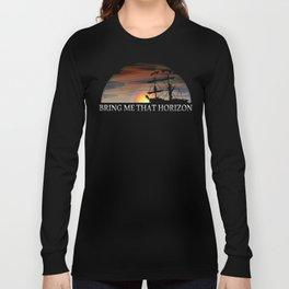 Bring me that Horizon Long Sleeve T-shirt