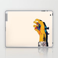 I HAVE THE POWER Laptop & iPad Skin