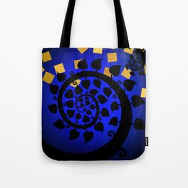 Bodhi Tree0603 Tote Bag