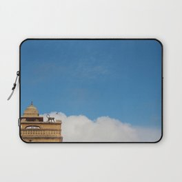 Stealthy Monkey Laptop Sleeve