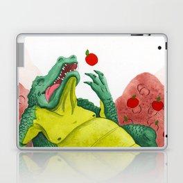 Allison's Alligator Laptop & iPad Skin