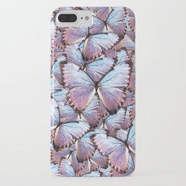 Iridescent Butterflies iPhone Case