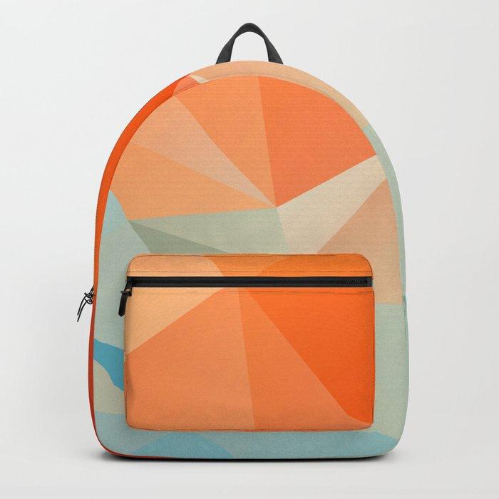 Geometric XXVII Backpack