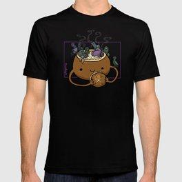 Food Series - Chowder Bread Bowl T-shirt