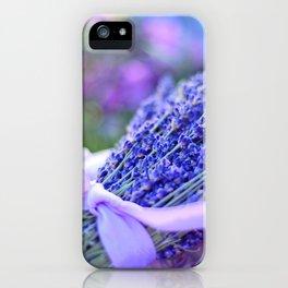 lavender #society6 #decor #buyart iPhone Case