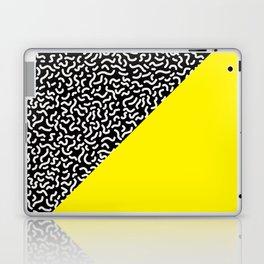 Pop Art Pattern 7 Laptop & iPad Skin