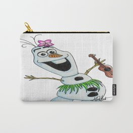 In SUMMERRRR! Carry-All Pouch