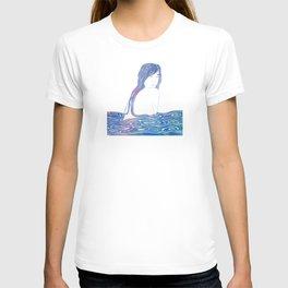 Nereid XXXIX T-shirt