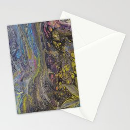 Fairy Roots in Ostrow Woods Stationery Cards