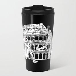 When in Rome... Travel Mug