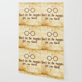 Muggles Wallpaper