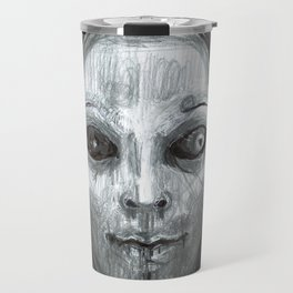 From the Ghoul Closet Travel Mug