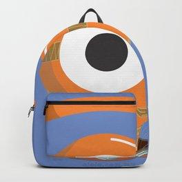 eye balloon Backpack