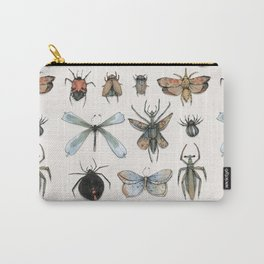 Entomology Carry-All Pouch