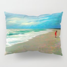 Sanibel Storm Pillow Sham