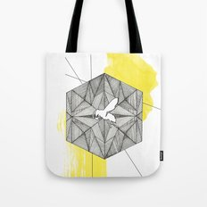 Collectivity Tote Bag