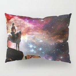 Native American Universe Pillow Sham