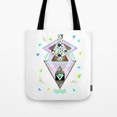Huyana Spirit  Tote Bag